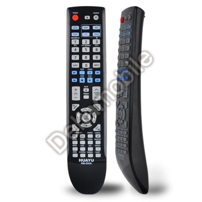 Universal remote control HUAYU RM-D935 (Samsung) LCD/LED TV ― Deltamobile Online-store